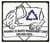 Highway 55 Waste Mgmt